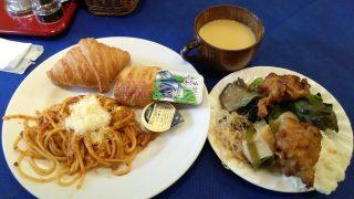 食べ放題|グランパークホテル パネックス東京(蒲田)