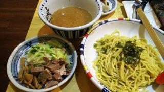 ぶし系つけ麺|七志 鹿島田店