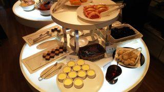 デザート&フルーツ|グランパークホテル パネックス東京(蒲田)