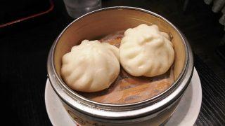ミニ肉まん|阿里城 川崎ルフロン店