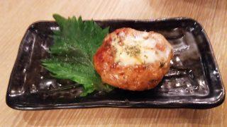 チーズつくね|博多満月 武蔵小杉