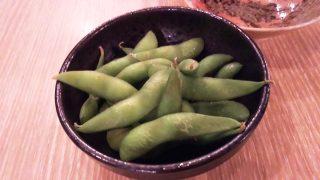 枝豆|博多満月 武蔵小杉