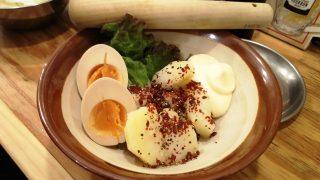 ポテトサラダ|串カツ田中
