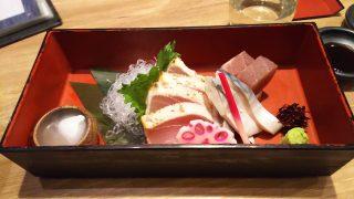 鮮魚のの宝石箱|八海山バル 溝の口