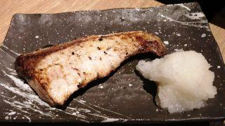 ブリ塩焼き|とんちゃん 川崎店