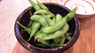 枝豆|満マル 蒲田店