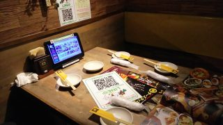 テーブル 土間土間 大井町店