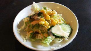 ミニサラダ|ナロンキッチン