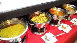 ランチビュッフェ|インドレストラン バーワルチー
