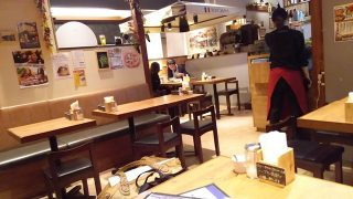 店舗内観|TOSCANA シァル鶴見店