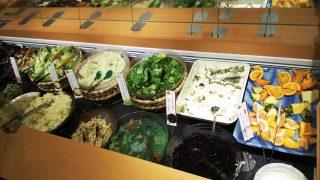 サラダバー|ブロンコビリー 横浜鶴見店