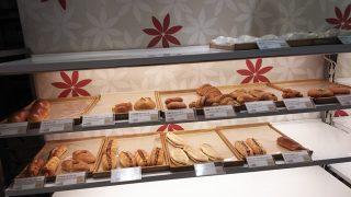 パンの棚 アンデルセン アトレ川崎店