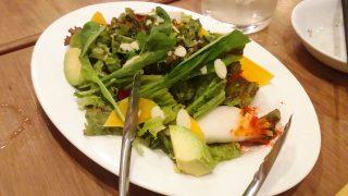 グリーンサラダ|大衆ビストロ one's kitchen 武蔵小杉店