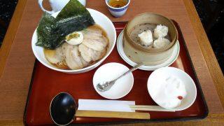 本日のおすすめ麺セット 双喜亭 川崎西口店