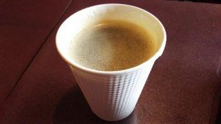 コーヒー|Cafe Club Key 鹿島田店