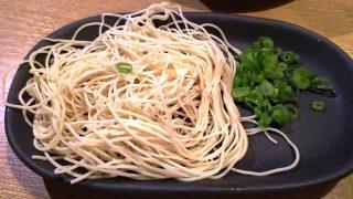 一風堂監修の特製麺|しゃぶしゃぶ 温野菜
