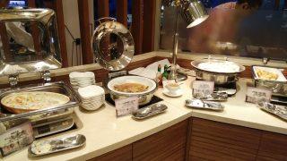 ビュッフェ(グラタンなど)|ナトゥーラ 川崎日航ホテル