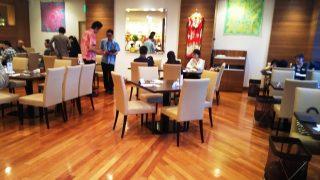 店舗内観|ナトゥーラ 川崎日航ホテル