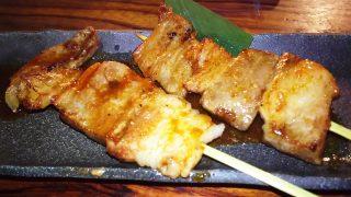 神戸牛のカルビ串|とり鉄
