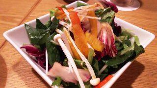 らぶサラダ(ハーフ)|羅豚 川崎店