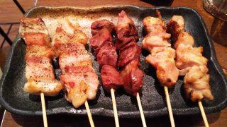 串焼き|とんちゃん 鶴見本店