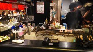 調理場|エビス 居酒屋 鹿島田店