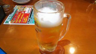 生ビール|你好(ニイハオ) 恵馨閣