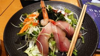 海鮮サラダ|北の家族 川崎店