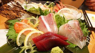 刺身大漁盛り(大)|北の家族 川崎店