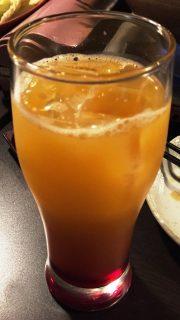 カシスオレンジ 海鮮個室居酒屋 福治