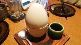 烏骨鶏たまごのとり鉄生ぷりん:外観|とり鉄 京急川崎駅前店