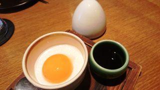 烏骨鶏たまごのとり鉄生ぷりん:中身|とり鉄 京急川崎駅前店