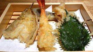 天ぷら|スシローコノミ(FOOD VILLAGE)|川崎ルフロン