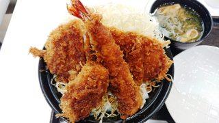 まい盛り丼|とんかつ まい泉 ラゾーナ川崎プラザ店