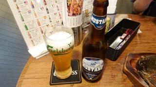ムスタンビール ブッチャーズキッチン(鹿島田)