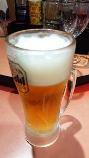生ビール|四川食府
