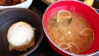 ポテトサラダ&お味噌汁 川崎酒場(川崎モアーズ)
