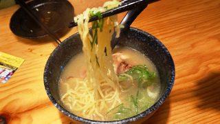 とり白湯麺(リフトアップ)|鳥貴族 鹿島田店