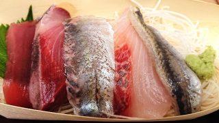 お刺身定食|築地食堂 源ちゃん 川崎アゼリア店