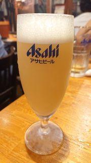 カルピス&ビール|THE やきとり 喜作