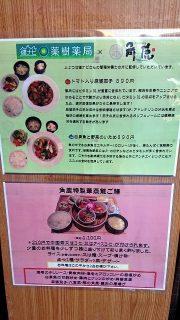 スペシャルメニュー?|中華酒家飯店 角鹿(鹿島田)
