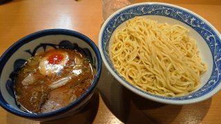 つけ麺|中華そば 青葉 川崎アゼリア店
