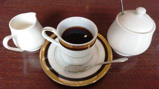食後のコーヒー|M&C-cafe@ラゾーナ川崎