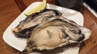 生牡蠣|TOSCANA シァル鶴見店