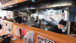 厨房|ラーメンとん太 川崎小向店