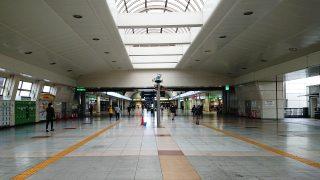 JR川崎駅|令和2年(2020年)4月18日(土)