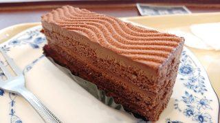 ショコラムース|ドトールコーヒー 鹿島田サウザンドモール店