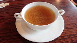 しじみのお味噌汁|ミック(鹿島田・古市場)