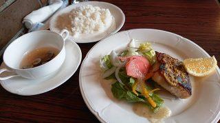魚のオリーブオイルソテー|ミック(鹿島田・古市場)