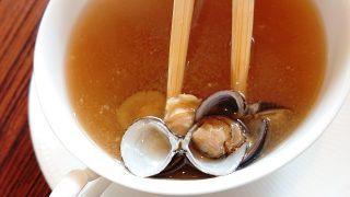 しじみのお味噌汁(貝)|ミック(鹿島田・古市場)
